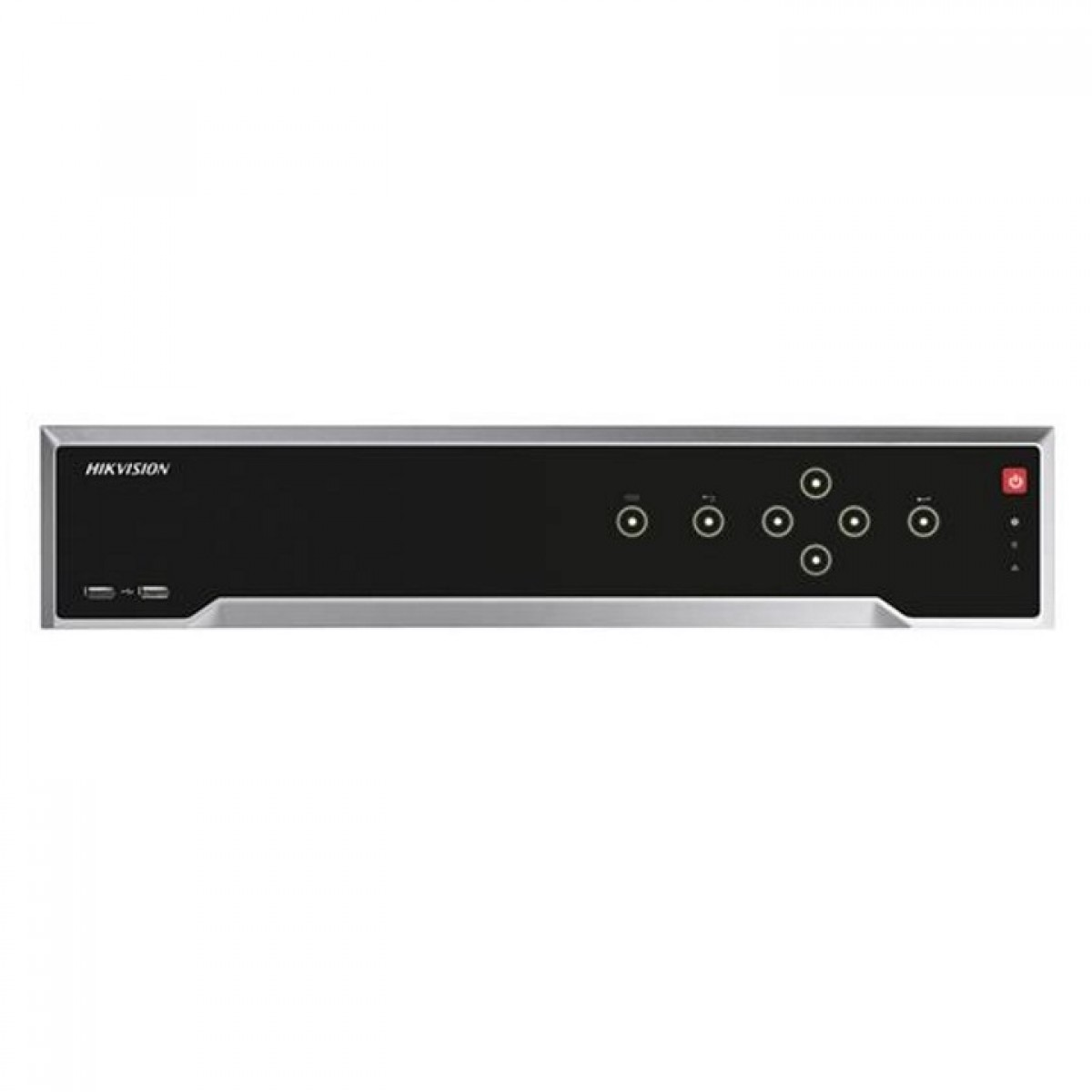 NVR DS-7716NI-I4/16P, 4 bay, 16 canale