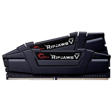 Memorie DDR4 3000 mhz 16GB CL 15 GSkill Ripjaws (Kit of 2)