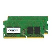 Memorie laptop memorie SODIMM DDR4 2400 mhz 16GB CL 17 Crucial (Kit of 2)
