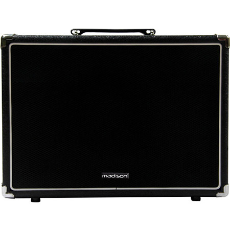 AMPLIFICATOR CHITARA 60W NEGRU MADISON