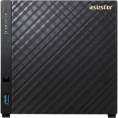 NAS NAS Asustor AS-1004T 0/4HDD