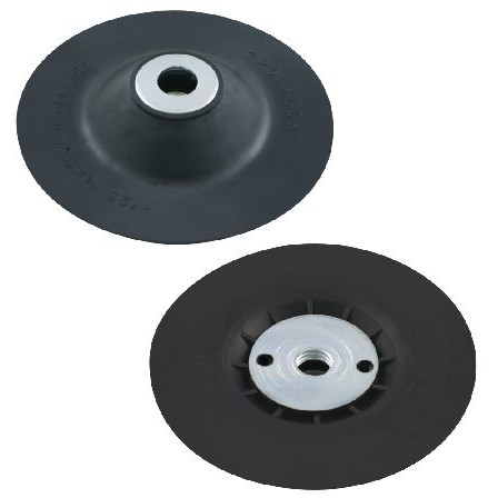 SUPORT DISC ABRAZIV CU FILET / 180MM
