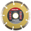 PROLINE DISC DIAMANTAT SEGMENTAT EXTRA DUR 125MM