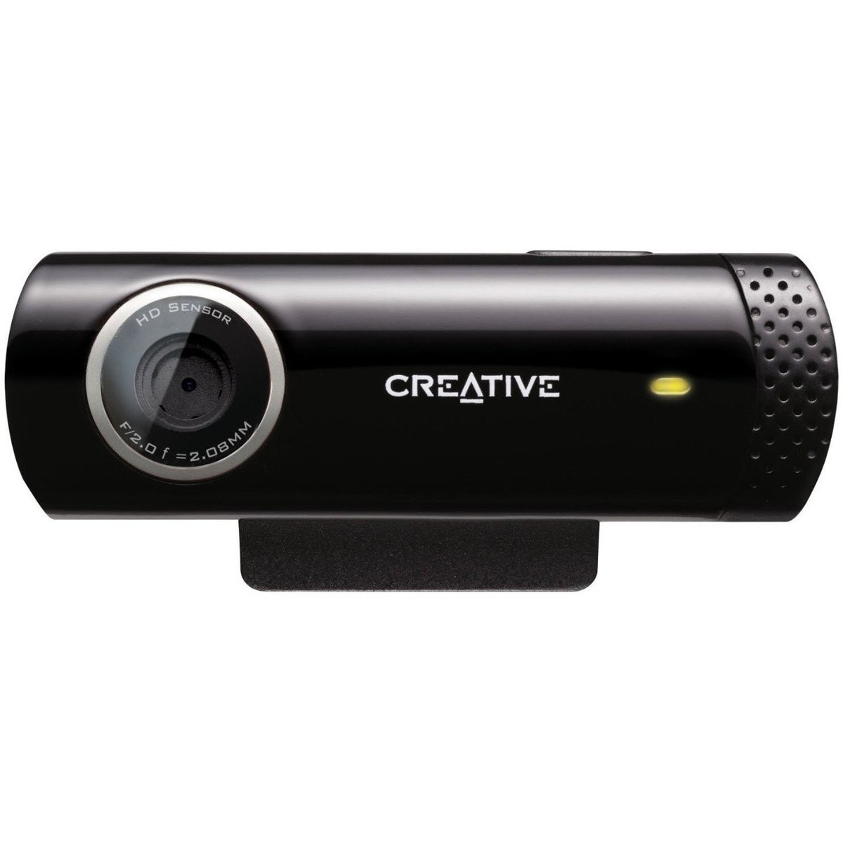 Camera web web Live! Cam Chat HD, USB