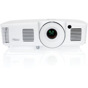 Videoproiector PROJECTOR OPTOMA W402