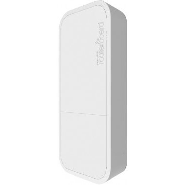 Router wireless Acces Point RBwAPG-5HacT2HnD, 1xGig LAN, 2.4 and 5GHz 802.11ac, PoE 802.3at