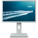 Monitor LED Acer B226WL, 16:10, 22 inch, 5 ms, alb