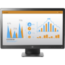 Monitor LED HP ProDisplay P232, 16:9, 23 inch, 5 ms, gri
