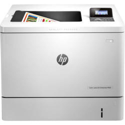 Imprimanta laser Color-LaserJet Enterprise M553dn B5L25A#B19, lase color ,38 ppm