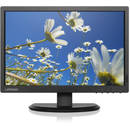 Monitor LED Lenovo ThinkVision E2054,16:9,19.5 inch, 1440 x 900 pixeli, 7 ms, negru