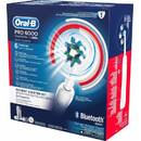 ORAL-B Periuta electrica Oral B PRO 6000 Cross Action BOX