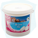 CTX Chemicals Brom tablete, 5 Kg