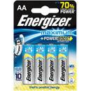 Acumulator 7638900297492, ENERGIZER Maximum, AA, LR6, 1.5V, 4 pcs