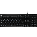 Tastatura Logitech G610 Orion Red - US, gaming, mecanica, USB, neagra