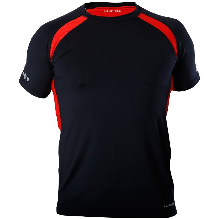 TRICOU FUNCTIONAL POLIESTER/SPANDEX - M