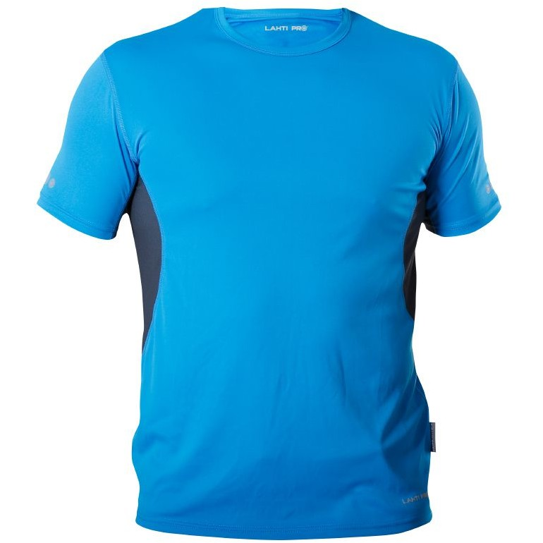 TRICOU FUNCTIONAL POLIESTER - L