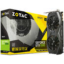 Placa video Zotac Geforce GTX 1080 AMP EDITION