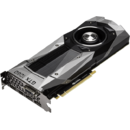 Placa video PNY Geforce GTX 1080 8GB GDDR5X
