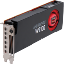 Placa video AMD FIREPRO W9100 16GB GDDR5