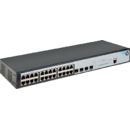Switch HPE OfficeConnect 1920 24G, 24 porturi 10/100/ 1000 Mbps, 4 porturi SPF