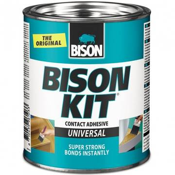 BISON All Purpose adeziv contact 650ml