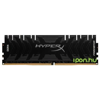 Memorie HX430C15PB3K2/32, D4, 3000 MHz, 32GB, C15 Kingston Hyp K2