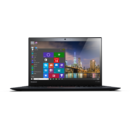 Notebook Lenovo ThinkPad X1 Carbon Gen 4, 14 inch, procesor Intel Core i7-6600U 2.5 Ghz, 8 GB RAM, 256 GB SSD, Windows 10 Pro, video integrat