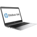 EliteBook Folio 1040 G3, 14 inch, procesor Intel Core i7-6500U, 2.5 Ghz, 8 GB RAM, 256 GB SSD, Windows 10 Pro, video integrat