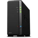 Synology DS116, 1 BAY, 1.8 GHZ, DC, 1XGBE