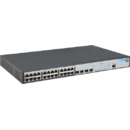 Switch HP OfficeConnect 1920, 24 porturi 10/100/1000 Mbps, 4 porturi SFP, 370 W