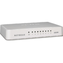 Switch Netgear ProSafe GS208, 8 porturi x 10/100/1000Mbps, fara management