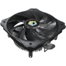 ID-Cooling Cooler DK-03, Intel/ AMD, 120 mm, 1600 RPM