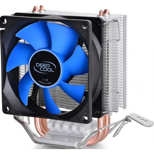 IceEdge Mini FS V2.0, Intel/AMD, 80 mm, 2200 RPM