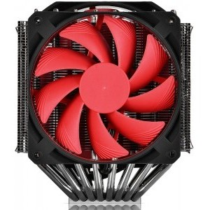 Gamer Storm Assassin II, Intel/ AMD, 120 + 140 mm, 1200/ 1400 RPM