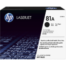 HP Cartus toner  CF281A, NR81A, black