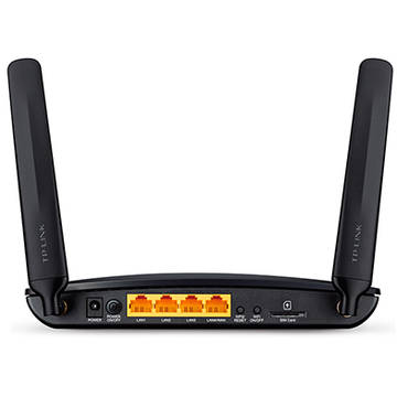 Router wireless WLAN Router wireless 300mb TP-Link MR6400 4G LTE