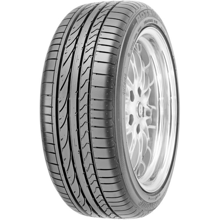 Anvelopa Potenza RE050A1 RFT RunFlat, 225/45 R17, 91Y, F, C, )) 72