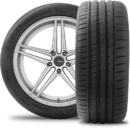 Anvelopa MICHELIN Pilot Super Sport PJ ZR, 275/40 R18, 99Y, E, B, )) 72