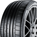 Anvelopa CONTINENTAL Sport Contact 6 XL FR ZR, 255/40 R19, 100Y, E, A , )) 73