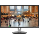 Monitor LED Philips BDM3270QP, 16:9, 32 inch, 4 ms, negru