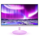 Monitor LED Philips C-Line 275C5QHGSW AmbiGlow Plus, 16:9, 27 inch, 5 ms, alb