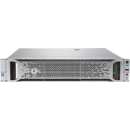 HP ProLiant DL180 Gen9, Intel Xeon E5-2609v3, 8 GB RAM, 4 x 3.5 inch HDD, 2U