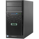 Server HP ProLiant ML30 Gen9, Intel Xeon E3-1220v5, 4 GB RAM, 4 x 3.5 inch HDD, 350W