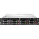 HP ProLiant DL80 Gen9, Intel Xeon E5-2609v3, 8 GB RAM, 8 x 3.5 inch HDD, 2U