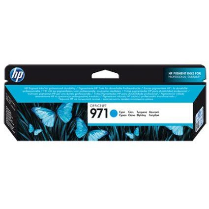 HP Tinte cyan f.OfficeJet x451dw/
