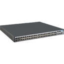 Switch HP OfficeConnect 1920, 48 porturi 10/100/1000 Mbps, 4 porturi SFP, 370 W