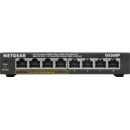 Switch Netgear GS308P, 8 porturi, fara management