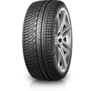 Anvelopa MICHELIN Pilot Alpin4 XL PJ AO GRNX MS 3PMSF, 235/45 R19, 99V, E, C, )) 70