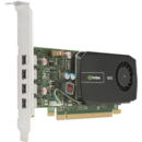 Placa video HP NVIDIA NVS 510 2GB