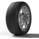 Anvelopa MICHELIN 245/65R17 111H LATITUDE ALPIN LA2 XL GRNX MS 3PMSF